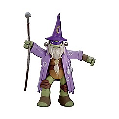 Teenage Mutant Ninja Turtles - Action Figure Don Wizard LARP