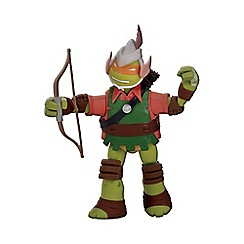 Teenage Mutant Ninja Turtles - Action Figure Mike Elf LARP