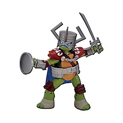 Teenage Mutant Ninja Turtles - Action Figure Leo Knight LARP