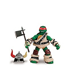 Teenage Mutant Ninja Turtles - Action Figure Raph Barbarian LARP