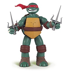Teenage Mutant Ninja Turtles - PowerSound FX Raphael