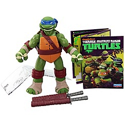 Teenage Mutant Ninja Turtles - PowerSound FX Leonardo