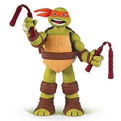 Teenage Mutant Ninja Turtles - PowerSound FX Michelangelo
