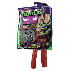 Teenage Mutant Ninja Turtles - Role Play Ninja Combat Gear Donatello