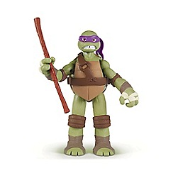 Teenage Mutant Ninja Turtles - PowerSound FX Donatello