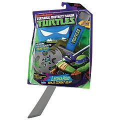 Teenage Mutant Ninja Turtles - Role Play Ninja Combat Gear Leonardo