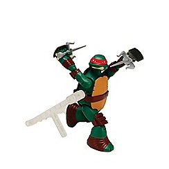 Teenage Mutant Ninja Turtles - Deluxe Ninja Action Figures - Raph