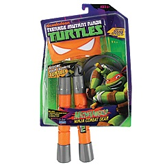 Teenage Mutant Ninja Turtles - Role Play Ninja Combat Gear Michelangelo
