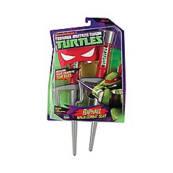 Teenage Mutant Ninja Turtles - Role Play Ninja Combat Gear Raphael