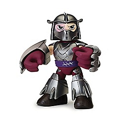 Teenage Mutant Ninja Turtles - Half-Shell Heroes Talking Figure - Shredder