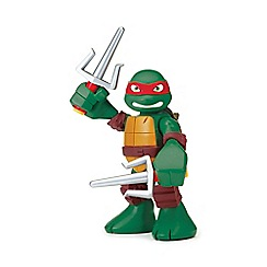 Teenage Mutant Ninja Turtles - Half-Shell Heroes Talking Figure - Raph