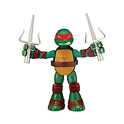 Teenage Mutant Ninja Turtles - Stretch 'N' Shout Raph