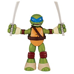 Teenage Mutant Ninja Turtles - Stretch 'N' Shout Leo