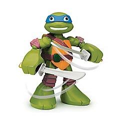 Teenage Mutant Ninja Turtles - Half-Shell Heroes Mega Mutant Leo