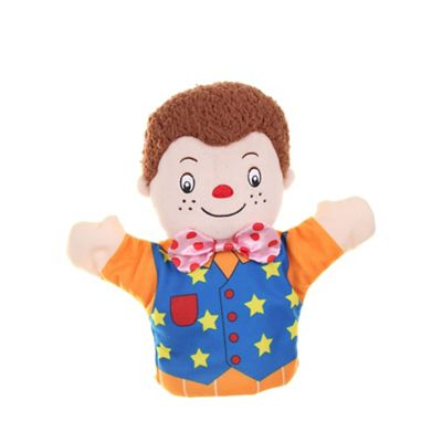 Cbeebies Mr Tumble Hand Puppet - . -