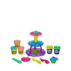 Play-Doh - Sweet Shoppe Cupcake Tower