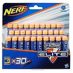 Nerf - N-Strike Elite 30-Dart Refill