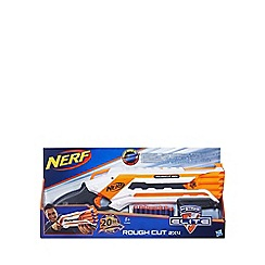 Nerf - N-Strike Elite Rough Cut 2X4 Blaster