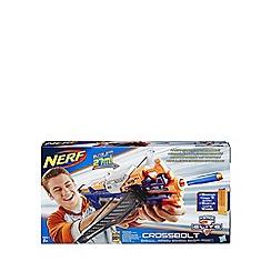Nerf - N-Strike Elite CrossBolt Blaster