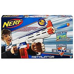 Nerf - N-Strike Elite Retaliator Blaster