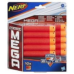 Nerf - N-Strike Elite Mega Dart Refill Pack