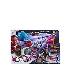 Nerf Rebelle - Rebelle Secrets and Spies 4Victory