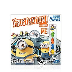Despicable Me - Frustration Game Despicable Me Edition