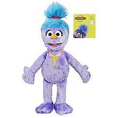 Sesame Street - Playskool Sesame Street The Furchester Hotel Jumbo Plush