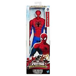 Spider-man - Titan hero series spider-man figure