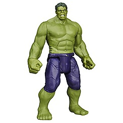 The Avengers - Marvel Titan Hero Tech Hulk Figure