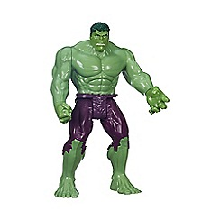 The Avengers - Marvel Titan Hero Series Hulk Figure