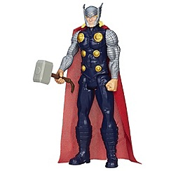 The Avengers - Marvel Titan Hero Series Thor Figure