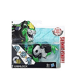 Transformers - Robots in Disguise 1-Step Changers Grimlock Figure