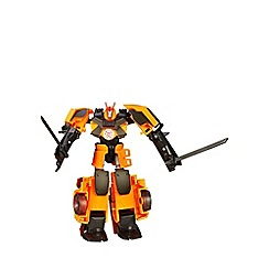 Transformers - Robots in Disguise Warriors Class Autobot Drift Figure