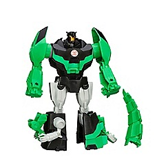 Transformers - Robots in Disguise 3-Step Changers Grimlock