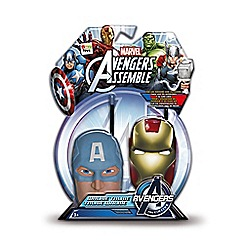 The Avengers - Avengers Walkie Talkies