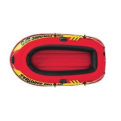 Intex - Explorer Pro 200 Boat