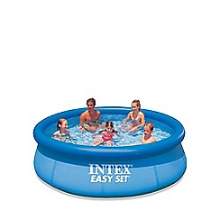 Intex - 10ft Easy Set Pool