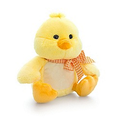 Keel - Easter chick plush