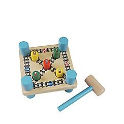 Thomas & Friends - Hammer and Peg Game