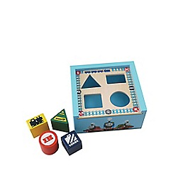Thomas & Friends - Sorting Box