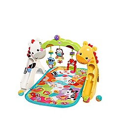 Fisher-Price - Newborn to Toddler Play Gym