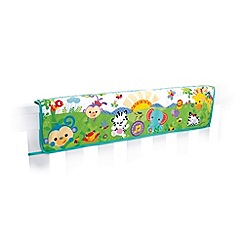 Fisher-Price - Twinkling Lights Crib Rail Soother