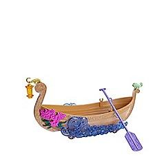 Disney Princess - Rapunzel's Boat