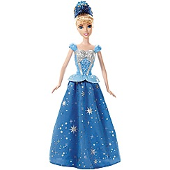 Disney Princess - Twirling Skirt Cinderella Doll