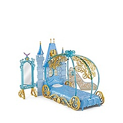 Disney Princess - Cinderella's Dream Bedroom