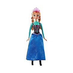 Disney Frozen - Sparkling Princess Anna