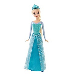Disney Frozen - Sparkling Princess Elsa
