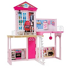Barbie - Your Style House