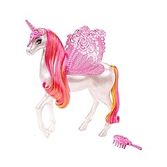 Barbie - Pink Pegasus Unicorn